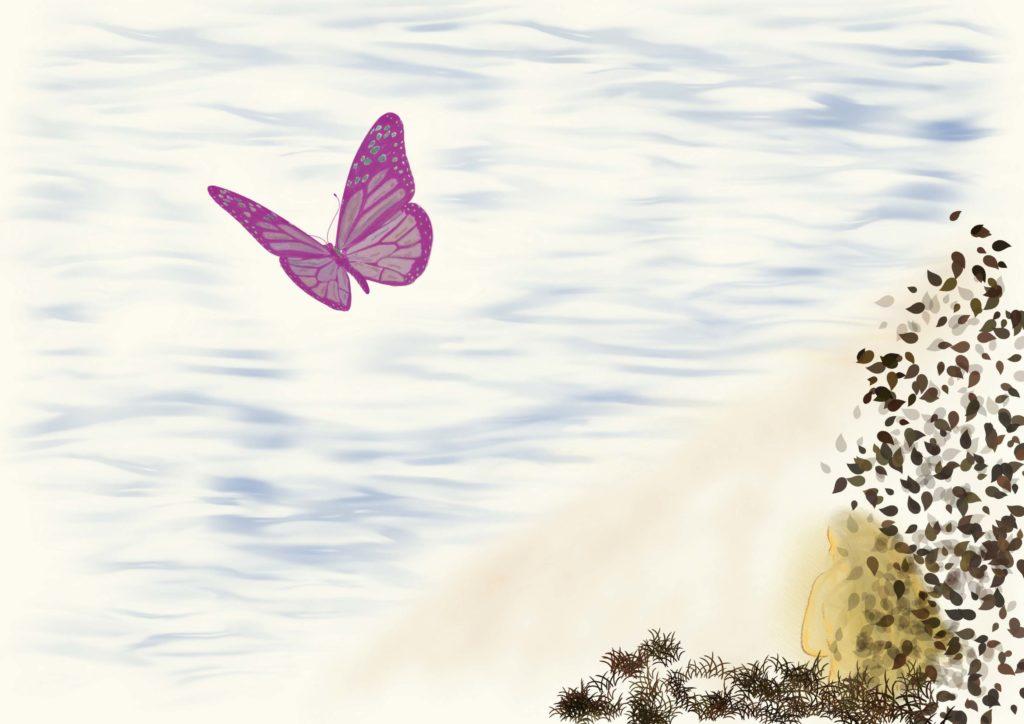 Ilustración de Ana Pilar Simarro